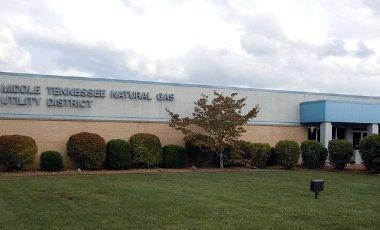 Crossville Office