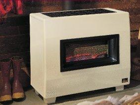 Floor Space Heater