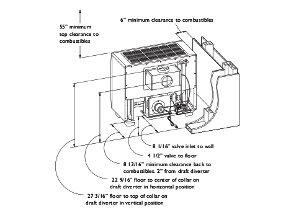 Air Flow Diagram