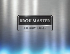 Broilmaster Stainless Steel Grill