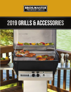 Broilmaster Classic 2019 Grills Accessories