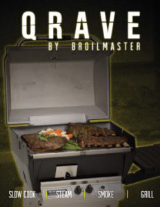Qrave Cooker