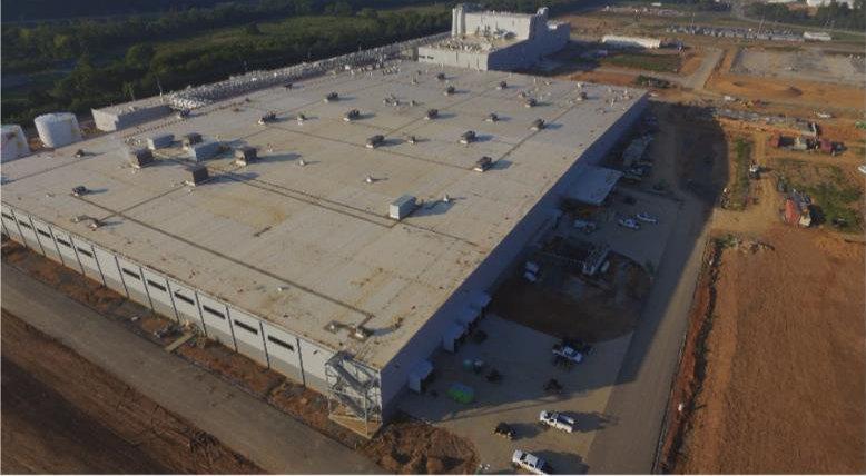 Dayton Plant